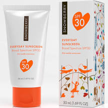 SNOWBERRY Sun Every Day SPF30 50ml