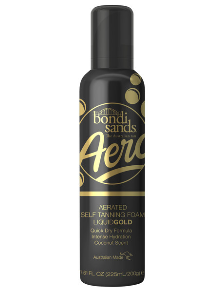 BONDI Sands Aero Liquid Gold 225ml