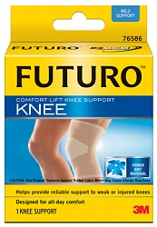 Futuro Comfort Lift Knee Support - XTRA LARGE - Everyday Use