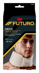 FUTURO Neck Cervical Collar Adj
