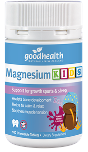 Good Health Magnesium Kids 100 Chews