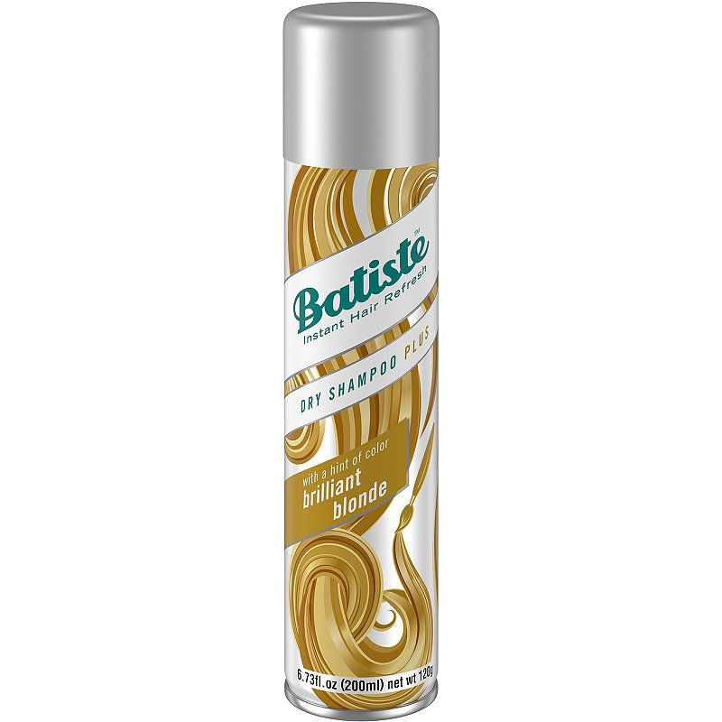 BATISTE Dry Spoo Brilliant Blonde 200ml