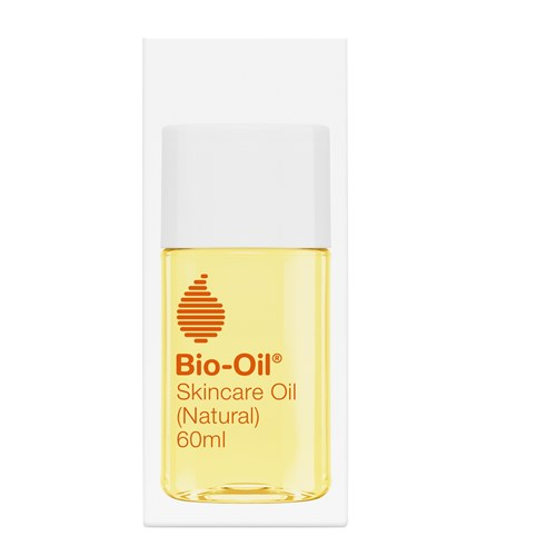 BIO Oil Natural Skincare Oil 60ml