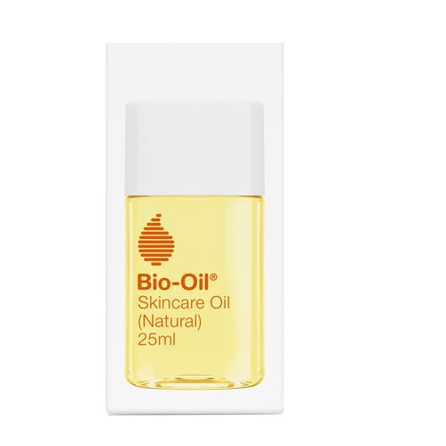 BIO Oil Natural Skincare Oil 25ml