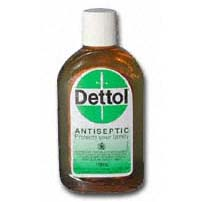 Dettol Antisep Liquid 250ml