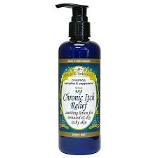 Harker Herbals Chronic Itch Relief