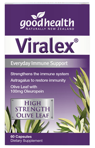 Good Health Viralex 60 Capsules
