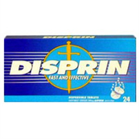 Disprin Tabs 24