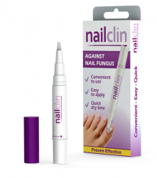 NAILCLIN AntiFungal Treatment 4ml