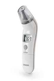 OMRON Ear Thermometer TH839S