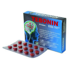 Tebonin EGb 761 30 tablets