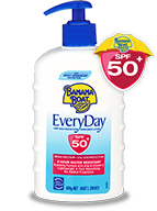 Banana Boat EveryDay SPF50+ 400g Pump