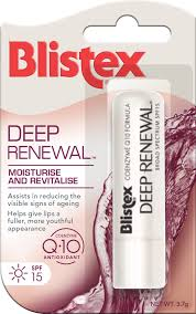 BLISTEX Deep Renewal Lip Balm