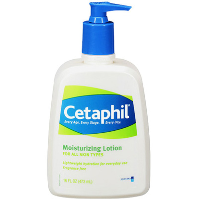 Cetaphil® Moisturizing Lotion 500 ml