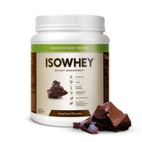 Isowhey complete Ivory Cost Chocolate 448g
