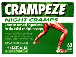 Crampeze Night Cap 60's