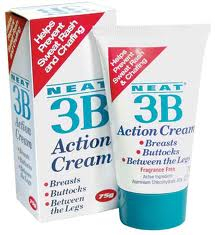 Neat Action 3B Cream 75g