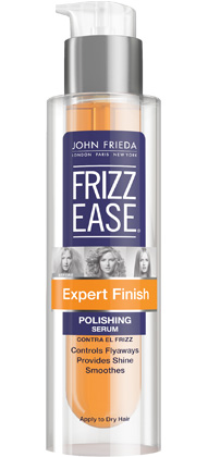 John Frieda Frizz Ease Polishing Serum 50ml